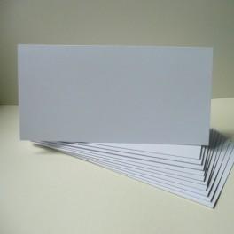 Bazy DL - zestaw 50 szt. białe