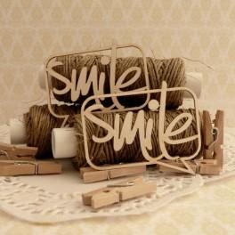 Smile - dymek