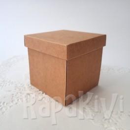 Exploding box mały kraft