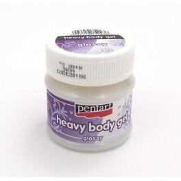 Heavy body gel błyszczący Penart 50 ml
