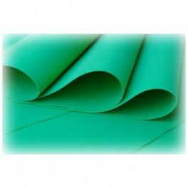 Foamiran 015 - zielony