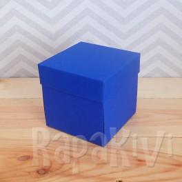 Exploding box duży granat