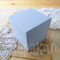 Exploding box duży błękitny pastelowy