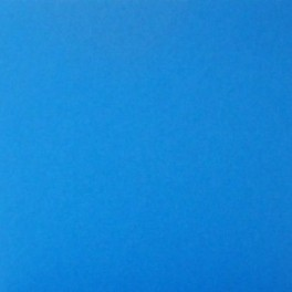 Karton 270 g niebieski A4