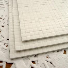 Kosteczki 3D z pianki 3 mm 900 szt.