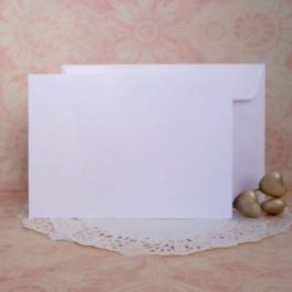Bazy A6 + koperty, białe, 10 szt.