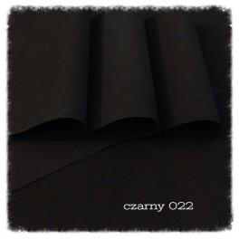 Foamiran 022 - czarny