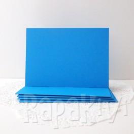 Bazy A6, niebieskie, 5 szt.