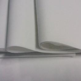 Foamiran jedwabny 50 cm na 40 cm