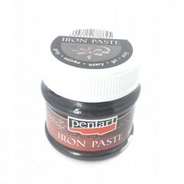 Pasta mineralna szara Pentart 50 ml