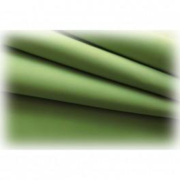 Pianka jedwabna 25x35 cm zielony