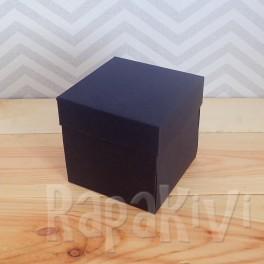 Exploding box duży czarny