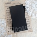 Pudełko na kartkę DL czarne
